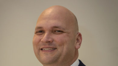 Photo of Donald Anthony appointed as new Planning Director for City of Murfreesboro