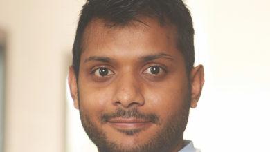 Dr. Nimal Patel