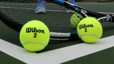 Photo of 72nd Annual City Tennis Tournament