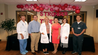 Photo of MMC Comprehensive Breast Center Brings Community Together