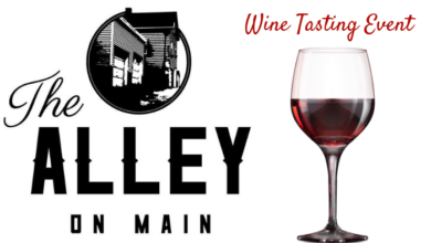Photo of Alley on Main Wine Tasting Event to Benefit Beesley Animal Foundation