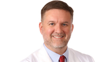 Photo of Dr. Brian Smith, M.D. Joins MMC's Gastroenterology Department
