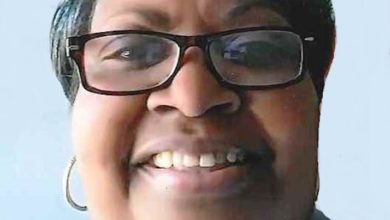 Photo of Sharon Butler obituary