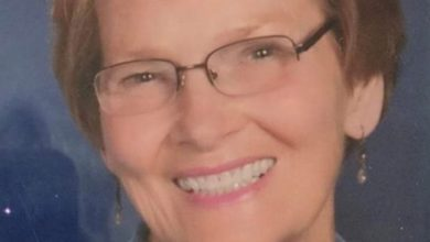 Photo of Helen Carol Arms Davis obituary