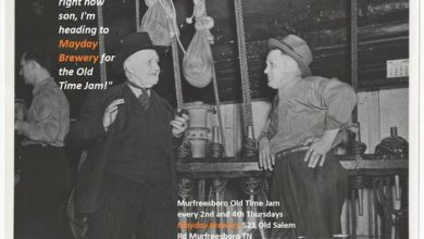 Photo of Murfreesboro Old Time Jam