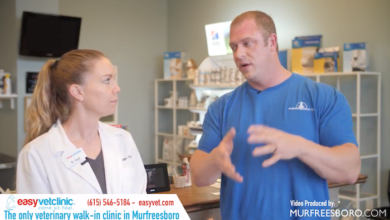Our Favorites - EasyVet Clinic Murfreesboro