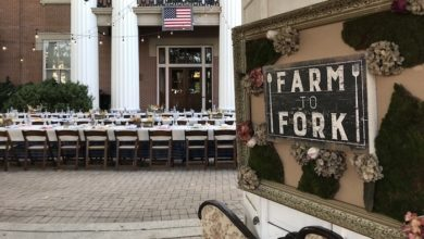 Photo of Downtown on the Farm raised $4,000 for scholarships at MTSU