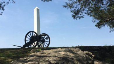 Photo of Stones River National Battlefield Encouraged by News of Tennessee Historical Commission Grant