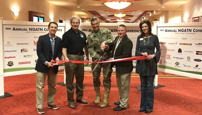 90th Annual National Guard Association of Tennessee Conference