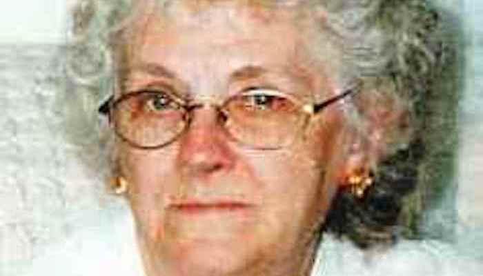 Betty Walker obituary