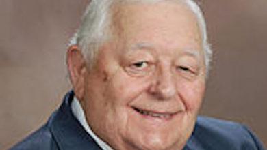 Bill Reed obituary