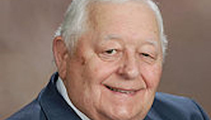 Bill Reed obituary
