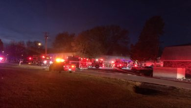 Photo of MFRD Responds to Two Fires Within Thirty Minutes