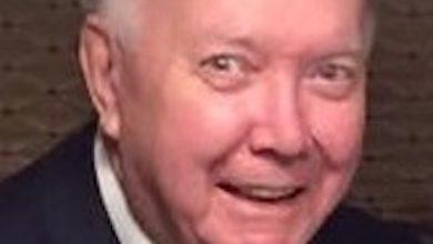Photo of Dr. Jack E. Forrest obituary