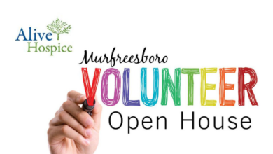 Photo of Alive Hospice Looking For Volunteers