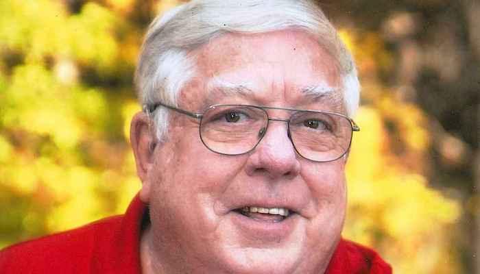 Don Garrott obituary