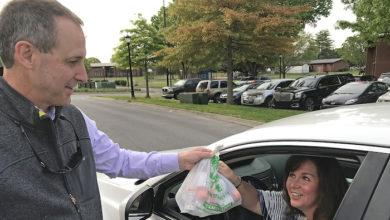 Photo of MTSU drug take-back yields 51 pounds