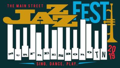 Photo of Murfreesboro JazzFest 2019 is Coming!