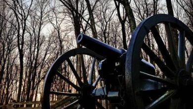 Photo of Stones River National Battlefield Celebrates Decoration Day