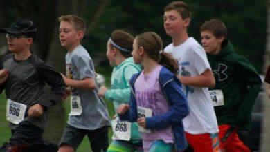Photo of Local Leaders Plan Cannon Runs for Children 5K Run/Walk