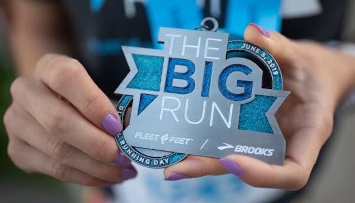 Fleet Feet The Big Run 5k