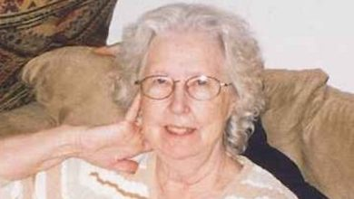 Photo of Gwendolyn Cates obituary