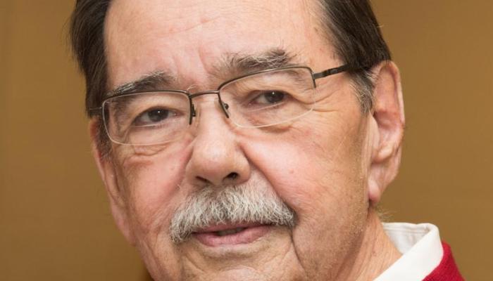 Joe Green obituary