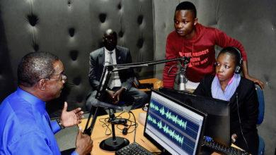 Photo of MTSU signs aerospace partnership with Kenyan university