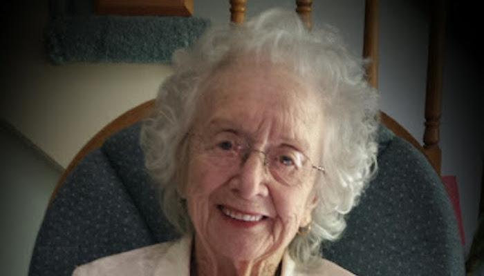 Mrytle Ingram obituary