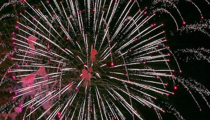 Murfreesboro Fireworks