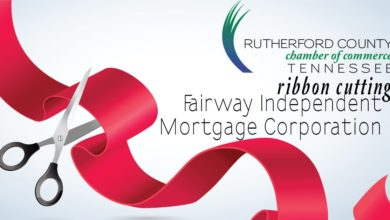 Ribbon Cutting for Fairway Independent Mortgage Corporation