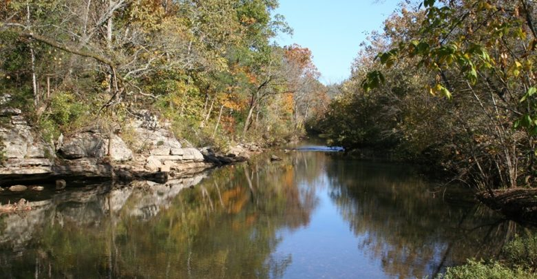 Photo of Stones River Clean-Up Day