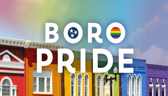 Boro Pride