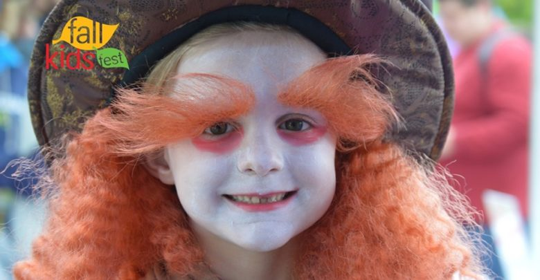 Photo of Rutherford Parent's Fall Kids Fest