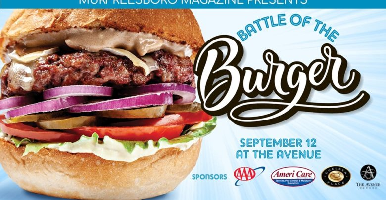 Photo of 2019 Battle of Burger