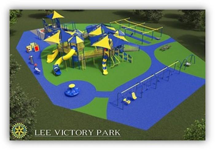 Lee Victory Park