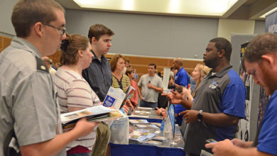 Photo of Rutherford County College Night features MTSU, 50 schools