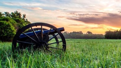 Photo of Stones River National Battlefield to Restore Limited Access to Visitor Center