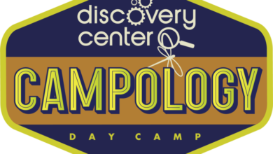 Photo of Campology – Day Camps at Discovery Center