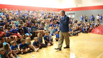 McFadden School of Excellence named National Blue Ribbon School