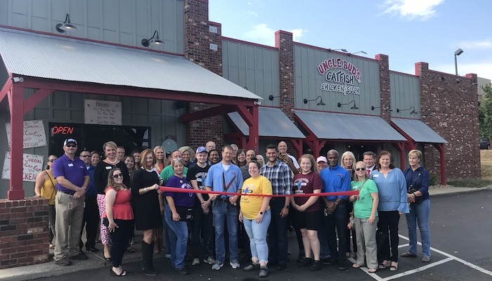 One Year Celebration for Uncle Bud's at Stones River