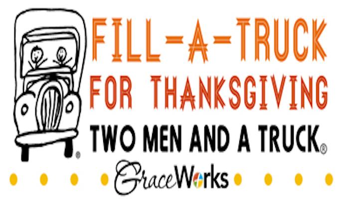 Thanksgiving Fill-A-Truck