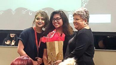 Photo of Oakland High School Cosmetology Students Win Big