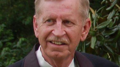 """Photo of William Richard """"Big"""" Bowers Obituary"""