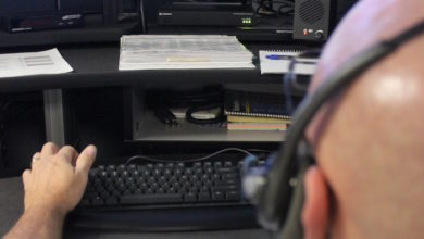 Photo of 9-11 callers can now video chat with dispatchers
