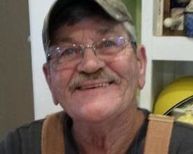 "Photo of Gary ""Dale"" Davenport Obituary"