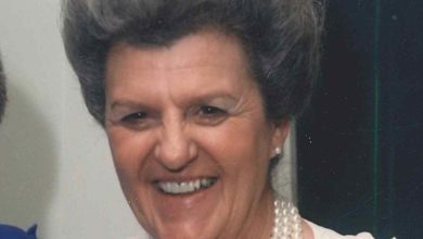 Photo of Mary Vaughn Mankin Obituary
