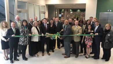Motlow Smyrna Campus Building 3 Grand Opening and 50 Year Celebration