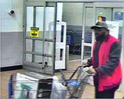 Photo of Smyrna Police Department Asks for Assistance in Identifying an Individual