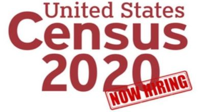 Photo of Census needs workers in Smyrna and Rutherford County